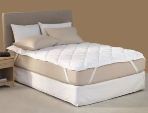 Wholesale 100% Cotton Mattress Protector