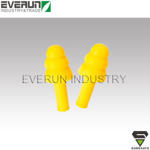 ER9262A1 Hearing Protection Soundproof Swimming Earplugs pictures & photos