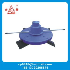 1HP Pond Aerator Fish Farming Impeller Paddlewheel Aerator pictures & photos