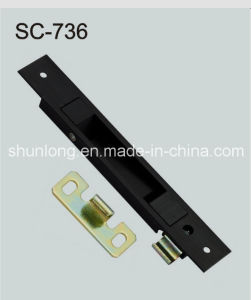 Aluminium Sliding Lock for Windows and Doors (SC-736)