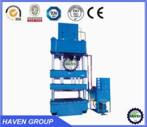YQ32-800 Four Column Hyraulic Press Machine pictures & photos