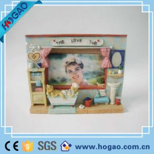 Resin Photo Frame The Love Tue Best Gift pictures & photos