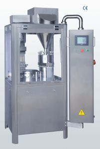 Njp-200 Automatic Capsule Filling Machine pictures & photos