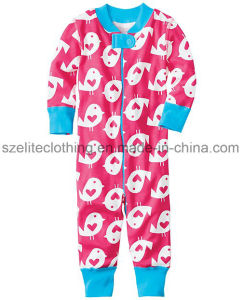 Custom Printed Baby Clothes (ELTROJ-79) pictures & photos