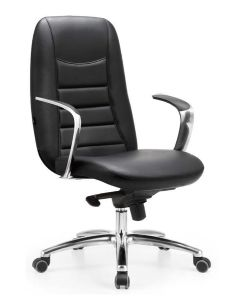 Modern Leather Chair Swivel and Adjustable Office Chair pictures & photos