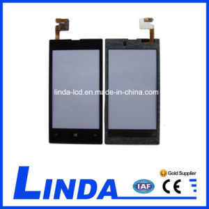 Mobile Phone Touch for Nokia Lumia 520 Touch Digitizer pictures & photos