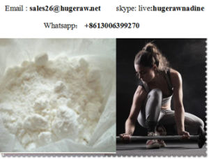 High Purity Steroid Hormone Powder Turinabol 4-Chlorodehydromethyltestosterone pictures & photos