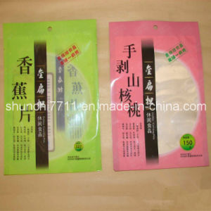 Clear Plastic Printing Seal Food Bag pictures & photos