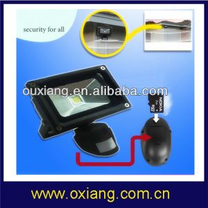 Wireless WiFi Security Camera 32g SD Card Recorder Camera Ox-Zr710W pictures & photos