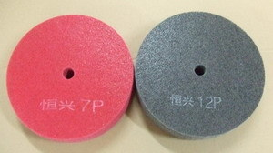 Non Woven Wheel for Hairline Finishing pictures & photos