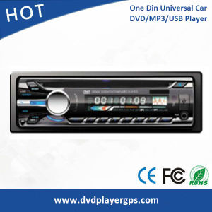 Detachable Panel Dash Board Car DVD/MP3 Player for Renault pictures & photos