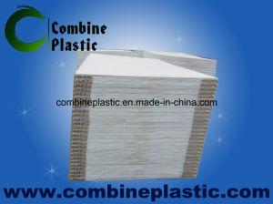 PVC Foam Board Excellent Advertising, Building Decoration Materials pictures & photos