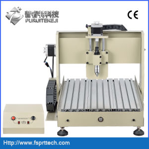 Small CNC Machine CNC Router Machine for Marble Jade Processing pictures & photos