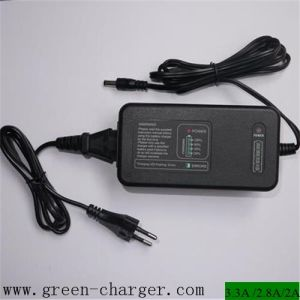 16.8V 2.8A 4s Li-ion Smart Battery Charger pictures & photos