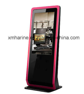 47′′ High Brightness Network Digital Display LCD Ad Media Player pictures & photos