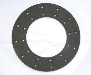 Glass Fiber Clutch Facing (FW-202) , Auto Clutch Facings pictures & photos