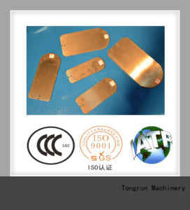 Precision Machined Stamping Metal Product pictures & photos