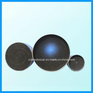 Honeycomb Metal Diesel Oxidation Catalytic Converter for Diesel General Machinery