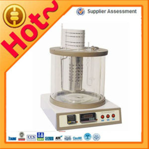 Digital Oil Viscosity Test Apparatus (TPV-8) pictures & photos