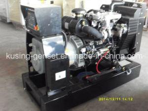 31.3kVA-187.5kVA Diesel Open Generator/Diesel Frame Generator/Genset/Generation/Generating with Lovol (PERKINS) Engine (PK30300) pictures & photos
