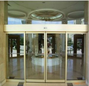 Automatic Door Closing Mechanism pictures & photos