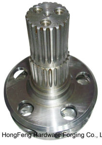 OEM High Precision Transmission Output Shaft pictures & photos