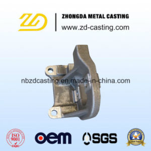 Cheapest Railway Parts by Investment Casting with High Quality pictures & photos