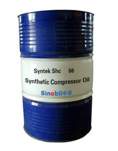Syntek Shc Synthetic Compressor Oil (68)