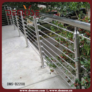 China Outdoor Stainless Steel Wire Railing Dms B2258a