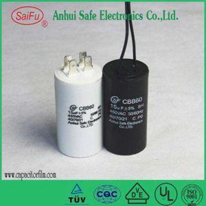 Long-Lasting Using Cbb60 30UF 35UF Capacitor pictures & photos