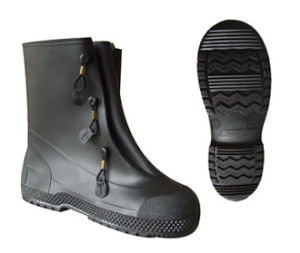 PVC Overboots