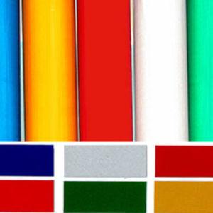 Engineering Grade Reflective Sheeting V (5200 Series)