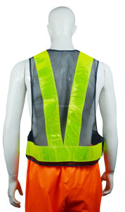 Reflective Safety Workwear / Coverall / Vest pictures & photos
