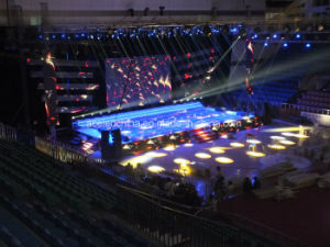 Stage Rental RGB Outdoor Video LED Display (P3.91, P4.81, P5.95, P6.25) pictures & photos
