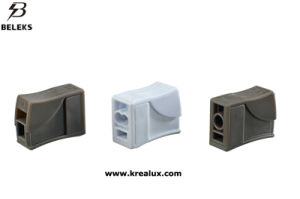 Wire to Wire Terminal Block (P03-100/8) pictures & photos