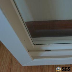 White Colour UPVC Profile Sliding Window, UPVC Window, PVC Window, Window K02097 pictures & photos