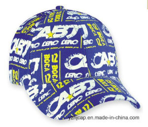 High Quality Fishing Cap with Embroidery pictures & photos