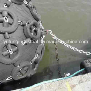 Marine Dock System Ship Taylor Yokohama Fender pictures & photos