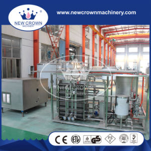 Factory Direct Price High Pressure Homogenizer pictures & photos