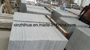 China Natural Pelle Grigio Marble of Tile/Slab pictures & photos