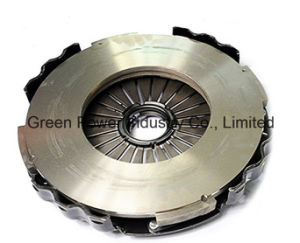 Clutch Assembly Clutch Cover for Daewoo Kamaz Dst200t11A (DST200-009) pictures & photos