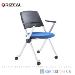 Orizeal Guest Chairs for Office, Cushioned Office Chair (OZ-OCV004C-2) pictures & photos