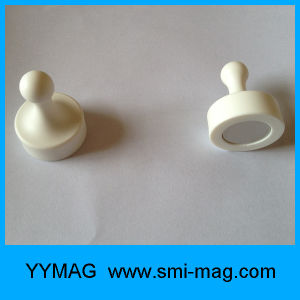 High Quality Permanent Neodymium Push Pin Magnet for Sale pictures & photos