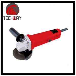 Angle Grinder Household Multi-Functional Grinder 110V 220V Household Electric Tool 100/115mm Diameter Grinding Machine pictures & photos