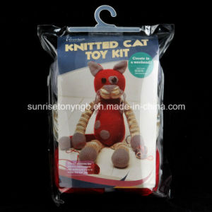 Knitted Cat Toy Kit DIY pictures & photos