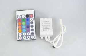 CE Certificated SMD 5050 RGB LED Ribbon with Pure Color pictures & photos