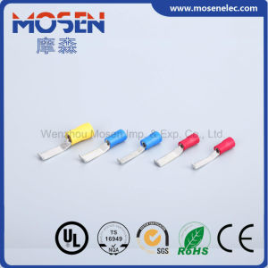 Connector PVC Vinyl Insulataed Cable Terminal Cold Pressing Terminal pictures & photos