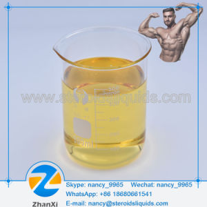 Competitive Pirce Steroid Big Bottle 10ml Vial Ready for Injection pictures & photos
