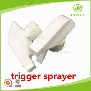 White 28 410 Plastic Trigger Sprayer Pump with 0.12ml