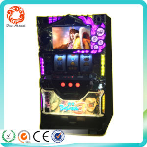High Quality Casino Video Slot Gambling Machine for Sale pictures & photos
